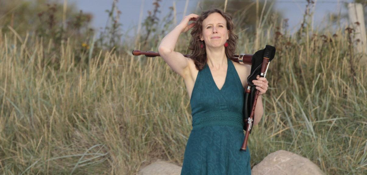 Kristina Künzel I pipes for good vibes
